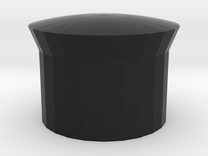 Button for blower  in Black Strong & Flexible