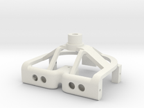 servoframe (3-axis camera gimbal for GoPro)  in White Strong & Flexible