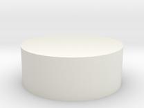Gehaeuse3 in White Strong & Flexible