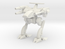LDZ6_Lizzard in White Strong & Flexible