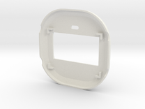 AX3gs v1.1 top in White Strong & Flexible