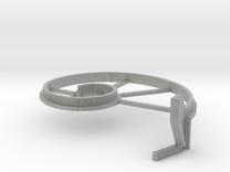 mold part, bottom, vehicle spring in Metallic Plastic