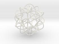 Novax Small in White Strong & Flexible