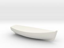 Sloep 6 22102011 in White Strong & Flexible