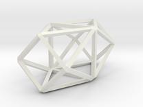 Estructura modular in White Strong & Flexible