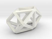 Estructura modulor in White Strong & Flexible
