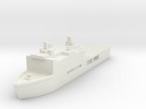 Dutch, LPD De Witt L801 in White Strong & Flexible