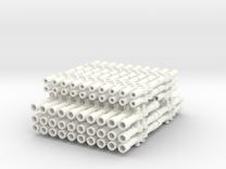 Alpen x20%-polishx200 in White Strong & Flexible Polished