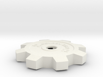 cog in White Strong & Flexible