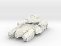 Bardo B3 Tank in White Strong & Flexible