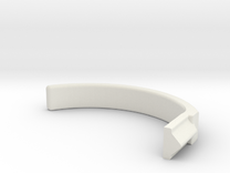 Handle Alternative in White Strong & Flexible