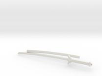 Enishi Yukishiro's Wato (Sword w/ Scabbard) in White Strong & Flexible