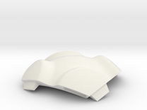 NSphere Mini (tile type:6) in White Strong & Flexible