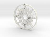 Design 467 TTT in White Strong & Flexible