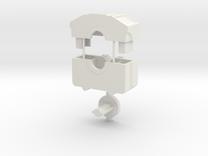 Predaking Upgrade Kit-WAIST ONLY--V3 in White Strong & Flexible