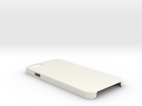 iPhone 6 Blank Case for Free Download #93014 in White Strong & Flexible