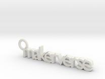Maker4 in White Strong & Flexible