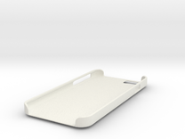 Extend the function - Iphone6 - Extra grip in White Strong & Flexible