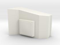 Lens ESB in White Strong & Flexible