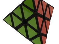 Pyraminx in White Strong & Flexible