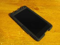 LG Optimus G E973 Case in White Strong & Flexible