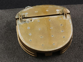 1:32 Albatros D.V/a Fuel Tank (WNW drop in) in Frosted Extreme Detail
