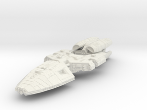 06-defendor-helios-v3-100mm-solid in White Natural Versatile Plastic