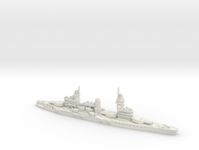 Kerch 1/1800 (Project 27) in White Strong & Flexible