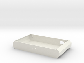 CustomRemote BOTTOM in White Strong & Flexible