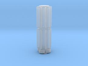 New Horizon's RTG in Smooth Fine Detail Plastic