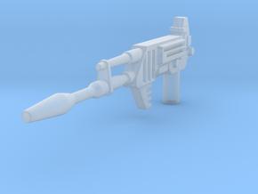 TF Gun PRWL x1 in Smooth Fine Detail Plastic
