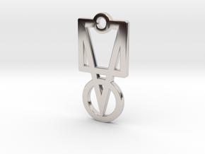 M7NEW in Platinum
