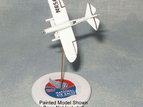 GAAR04 Howard DGA-4 'Ike' in White Strong & Flexible