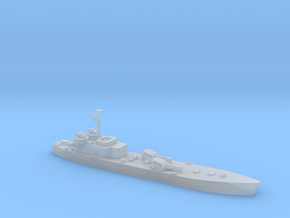 LCG(M)1 1/600 Scale in Smoothest Fine Detail Plastic