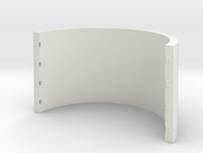 1/87 Lg/002/En   in White Natural Versatile Plastic