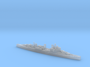 1/1800 HMS London [1942] in Smooth Fine Detail Plastic