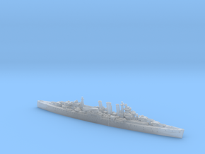 1/1800 HMS Sussex [1942] in Smooth Fine Detail Plastic