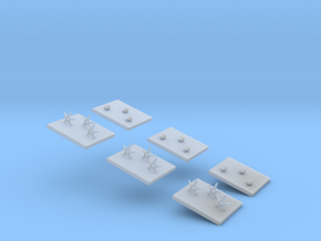 Kushan Proximity Sensors in Smoothest Fine Detail Plastic