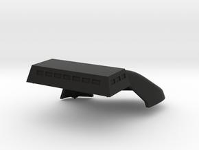 Hutt Base Command in Black Natural Versatile Plastic