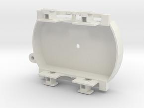 A-1-19-pechot-bogie-1a in White Natural Versatile Plastic
