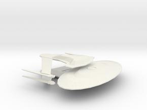 Hera Class in White Natural Versatile Plastic