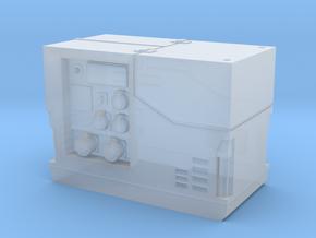 DIN Generator ESE 1304 von ENDRESS in Smooth Fine Detail Plastic: 1:87 - HO