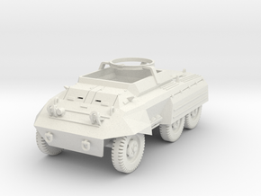 PV85 M20 Early Production (1/48) in White Strong & Flexible