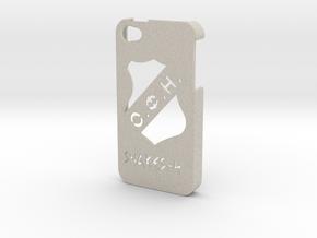 Iphone 4/4s OFI case in Natural Sandstone