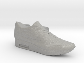 Nike Air Max 1 Lacelock (1 piece) in Aluminum