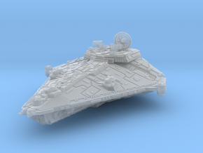 (Armada) Vigil-class corvette in Smooth Fine Detail Plastic