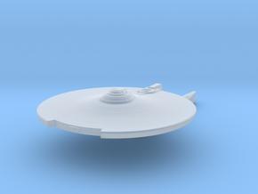 1/7000 Jenghiz Destroyer V2 in Smooth Fine Detail Plastic