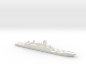 PLA[N] 057 FFG, 1/1800 in White Natural Versatile Plastic