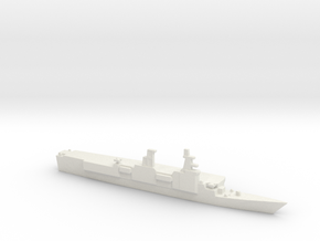 Air-Capable Spruance, 1/3000 in White Natural Versatile Plastic