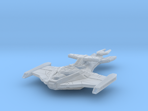 CU Heavy Gunship 7000 in Frosted Ultra Detail